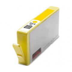 Reincarcare cartus cerneala hp 364 (CB320EE) Yellow