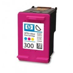 Reincarcare cartus hp 300 Color (CC643EE)