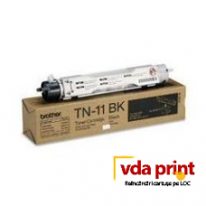 Reincarcare cartus toner Brother TN 11 Black