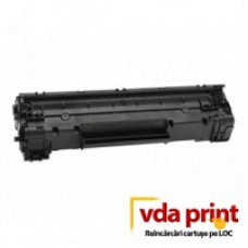 Cartus toner hp 85A CE285A Remanufacturat