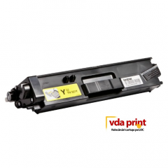 Reincarcare cartus toner brother TN-321Y