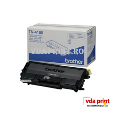 Reincarcare cartus toner Brother TN 4100