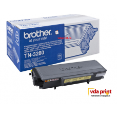 Reincarcare cartus toner Brother TN3280