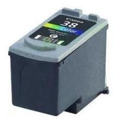 Reincarcare cartus cerneala Canon CL-38 Color IP1800-8.00 Lei