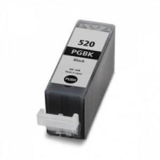 Reincarcare cartus Canon PGI 520 BK / IP4600
