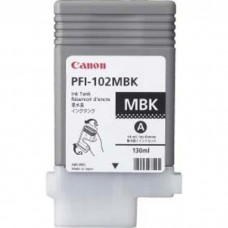 Reincarcare cartus cerneala Canon PFI-102MBK