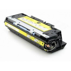 Reincarcare cartus toner hp Q2682A (311A) Yellow