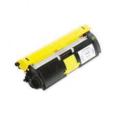 Reincarcare cartus toner Xerox 6115 Yellow