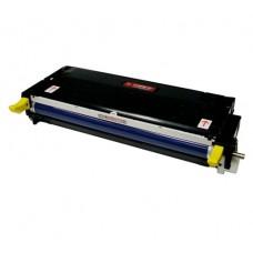 Reincarcare cartus toner Xerox 6180 Yellow