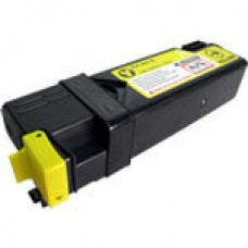 Reincarcare cartus toner Xerox 6125 Yellow