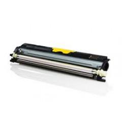 Reincarcare cartus toner Xerox 6121 Yellow
