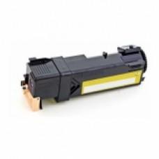 Reincarcare cartus toner Xerox 6140 Yellow