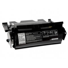 Reincarcare Reumplere cartus toner Lexmark T630-60K