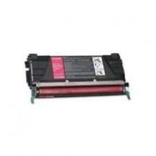 Reincarcare cartus toner Lexmark C520/C530 (C5202MS) Magenta