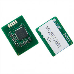 Chip Oki MC861 10K