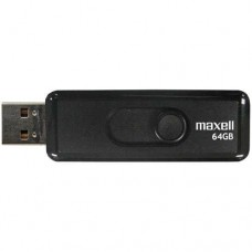 USB STICK Maxell Venture 64GB, USB 2.0