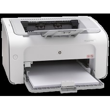 Imprimanta laser alb negru Hewlett Packard LaserJet Pro P1102