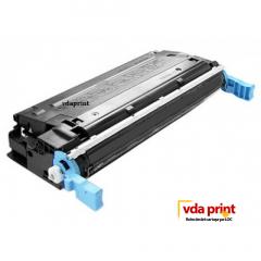 Reincarcare cartus toner HP Q5950A (643A) Black
