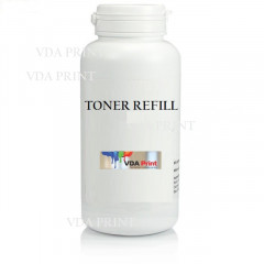 Toner Refill HP CE322 (128A) Yellow ,CM1415,HP 1525