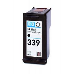 Cartus HP 339 Negru - C8767EE , HP 5740