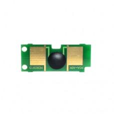 Chip HP C3960A Black ,hp 1500,2500,2550