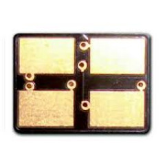 Chip Samsung CLP 300 Yellow | Samsung CLX 3160 N | Samsung CLX 3160FN