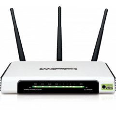 Router Wireless 300Mbps TP-Link TL-WR940N