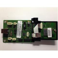 Placa Cpu Samsung Ml2165w JC92-02397F / JC41-00706A