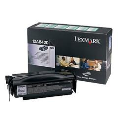 Cartus toner Lexmark T430 (12A8420) 6K