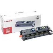 CARTUS TONER BLACK EP-701B 5K ORIGINAL CANON LBP 5200