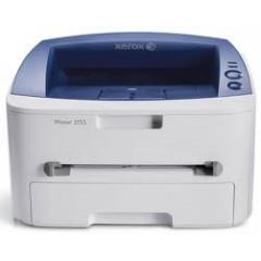 Resetare - Resoftare Imprimanta Xerox 3155