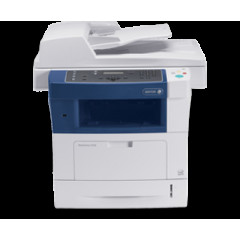 Resetare - Resoftare Imprimanta Xerox WorkCentre 3350