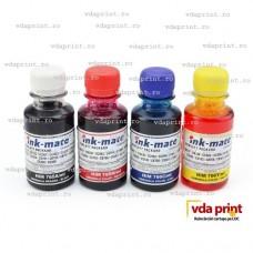 Cerneala pentru refill hp 300 Color Set