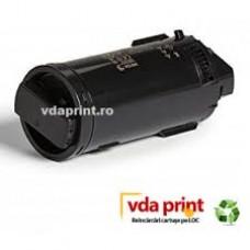 Reincarcare cartus Xerox VERSALINK C500 Black