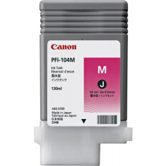 Cartus inkjet Canon PFI-104 Magenta Canon IPF 650