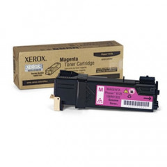 Cartus Xerox 6125 Magenta 106R01336 Original
