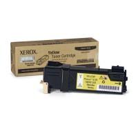 Cartus Xerox 6125 Yellow 106R01337 Original