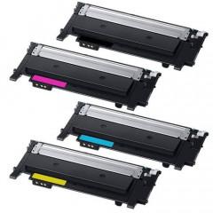 Reincarcare cartus Samsung CLT-C404S,Samsung Xpress C480