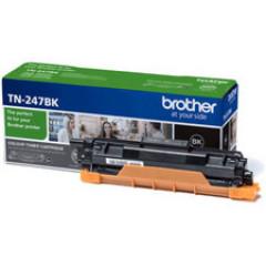 Reincarcare cartus toner Brother TN 247BK Black