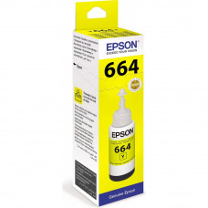 Cerneala Epson T6644 Yellow Original