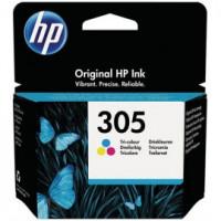 Cartus HP 305 3YM60AE color (tricolor) original