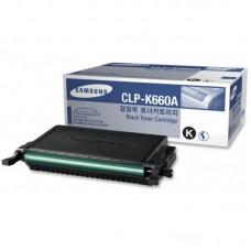 Reincarcare cartus toner Samsung CLP K660A Black
