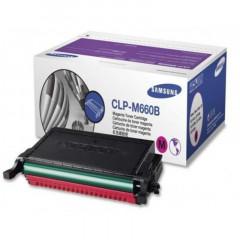 Reincarcare cartus toner Samsung CLP M660A Magenta