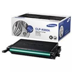 Reincarcare cartus toner Samsung CLP K600A Black