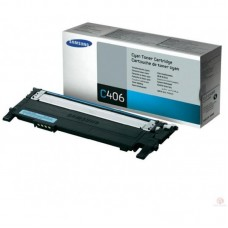 Reincarcare cartus toner Samsung CLT C406S Cyan