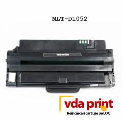 Reincarcare cartus toner Samsung MLT D1052 (CHIP INCLUS)