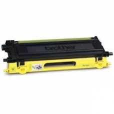 Reincarcare cartus toner Brother TN 130 Yellow